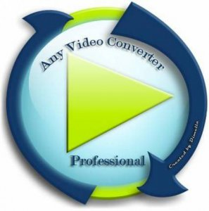 Any DVD Converter Professional + Any Video Converter Professional + Any Video Converter Ultimate 4.3.7 (2011) + Portable
