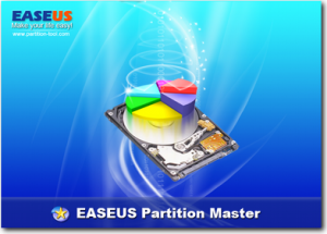 EASEUS Partition Master 6.0.1 Server Edition (2010) Английский