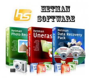 Hetman Data Recovery Pack 3.0 (2011) ������� ������������