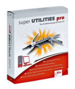Super Utilities Pro v 9.9.33 + RePack by Boomer UnaTTended + Portable (2010) Русский присутствует