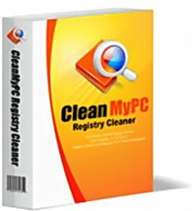 CleanMyPC Registry Cleaner 4.35 (2010) Английский