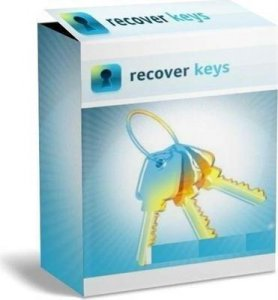 Nuclear Coffee Recover Keys 4.0.0.47 (2010) Русский