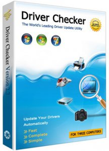 Driver Checker 2.7.5 + Portable (2011) Русский
