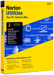 Symantec Norton Utilities v15.0.0.124 Final + Portable (2012) Русский присутствует