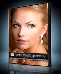 Portrait Professional Studio 10.9.3 (2012) Английский
