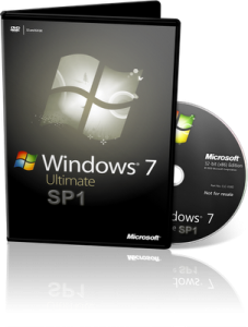 Windows 7 Ultimate SP1 (x64) Super-lite (2012) �������