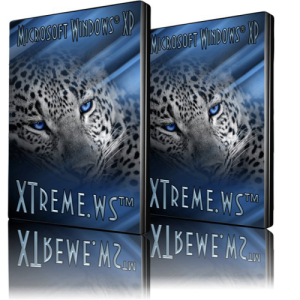 Windows� XP Sp3 XTreme� WinStyle Water v15.04.12 (������ 2012 �.) + DriverPacks (SATA/RAID)