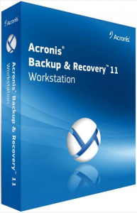 Acronis Backup & Recovery 11.0.0.17437 Workstation with Universal Restore (2012) Русский