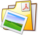 PDF Image Extraction Wizard 5.01 (2010) Английский