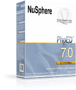 NuSphere PhpED Professional 7.0 (Build 7019) + Debugger SSL 7.0 7019 (2012) Английский