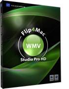 Flip4Mac WMV Studio Pro HD 2.4.0.11 (2011) Английский