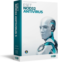 ESET NOD32 Antivirus 6.0.11.0 Beta (2012) Английский