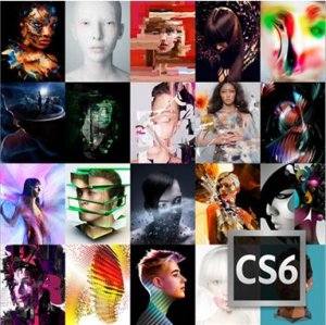 Adobe Creative Suite 6 Master Collection Final (2012) Русский присутствует