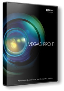 Sony Vegas Pro 11.0 Build 682/683 Final (2012 + Portable (Русский + Английский)