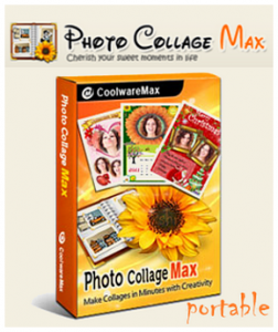 Photo Collage Max 2.1.1.8 Portable (2012) Русский