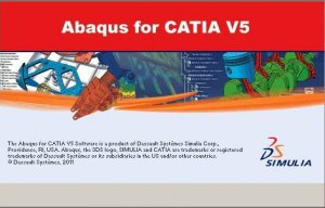 ABAQUS 6.11 for CATIA V5-6R2012 (2012) Английский