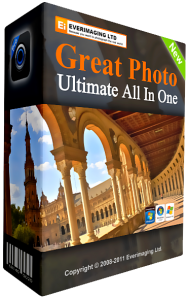 Everimaging Great Photo v1.0.0 Final + Portable (2012) Русский + Английский