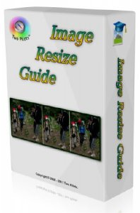 Image Resize Guide 1.1.1+Portable (2011) Русский + Английский