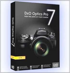 DxO Optics Pro 7.1.0 Revision 24002 Build 104 (2011) ������� ������������
