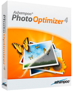 Ashampoo Photo Optimizer 4 v4.0.3 Final + RePack + Portable (2012) Русский присутствует