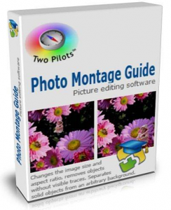 Photo Montage Guide 1.3.1 Portable (2012) Русский