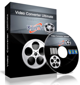 Xilisoft Video Converter Ultimate 7.2.0 build 20120420 (2012) RePack + Portable