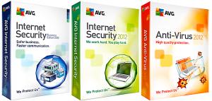 AVG Internet Security / AVG Internet Security Business Edition / AVG Anti-Virus Pro 2012 12.0.2171 Build 4967 Final (2012)