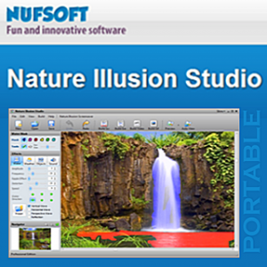 Nature Illusion Studio Professional 3.61 Portable (2011) Английский