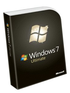 Microsoft Windows 7 Ultimate SP1 x86-x64 Integrated May 2012 English - CtrlSoft