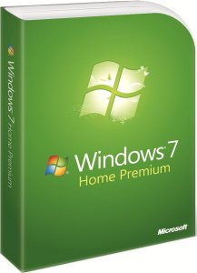 Windows 7 Home Premium SP1 Русская (x86+x64) 2012 (10.05.2012)