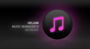 Helium Music Manager 8.6.1 Build 10735 Network Edition (2012) Русский + Английский