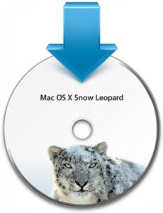 SnowLeo Mac OSX86 for intel AMD (2010) Английский