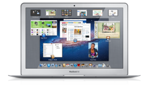 Mac OS X 10.7 Lion Install DVD for PC (2011) ������� + ����������