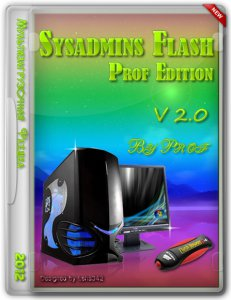 Sysadmins Flash Prof Edition 2.0 (2012) �������