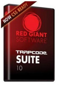 Red Giant Keying Suite 10 (2011) Английский