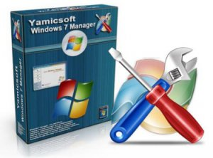 Windows 7 Manager 4.0.6 Final (2012) Английский