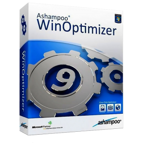 Ashampoo WinOptimizer v 9.4.3.1 Final + RePack & Portable (2012) Русский присутствует
