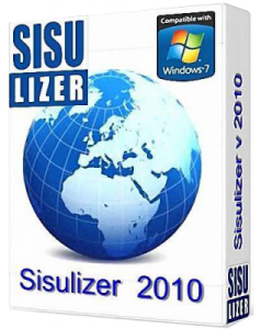 Sisulizer Enterprise Edition 3.0.331 (2012) Русский