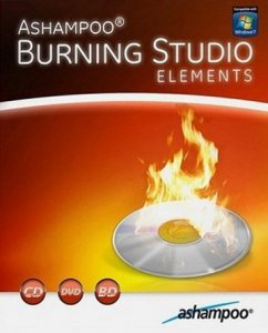 Ashampoo Burning Studio Elements 10.0.9.10649 (2012) ������� ������������