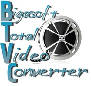 Bigasoft Total Video Converter 3.6.22.4518 (2012) ������� ������������