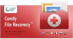Comfy File Recovery 3.2 (2012) Русский + Английский