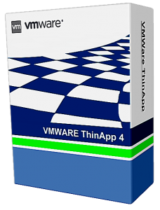 VMWare ThinApp v4.7.1 Build 677178 (5985) Final + Portable (2012) Русский + Английский
