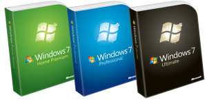 Microsoft Windows 7 AIO SP1 x86-x64 Integrated May 2012 Russian - CtrlSoft [Русский] (9in1) (2012)