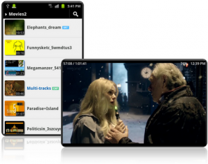 MX Video Player 1.6e + ������ [����������, RUS]
