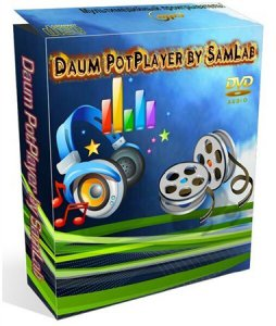 Daum PotPlayer 1.5.33573 Stable (2012) Portable