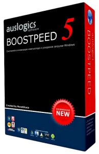AusLogics BoostSpeed v5.3.0.5 Final + Portable + RePack & Portable (2012) Русский присутствует
