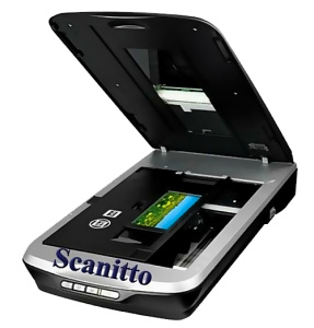 Scanitto Pro 2.11.21.230 (2012) + Portable
