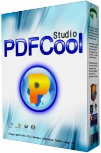 PDFCool Studio v 2.80 Build 120518 Final (2012) Английский