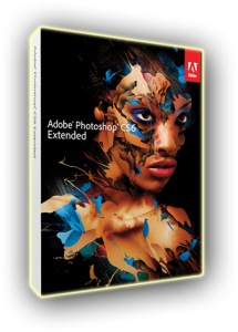 Adobe photoshop CS6 13.0 Extended [x86+x64] (2012) ������� ������������