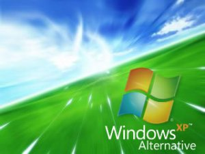 Windows XP Alternative v12.5.2  (2012) Русский